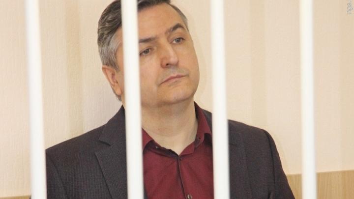 Мэрия Омска потребовала с экс-чиновников Гамбурга и Меренкова 150 миллионов