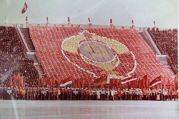 Пережили уже две Спартакиады: как проходили Игры в Красноярске при СССР