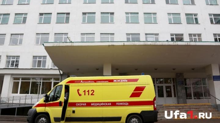 Башкирия получит 27 машин скорой помощи
