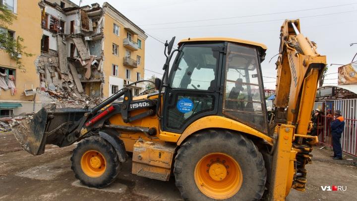 В ожидании приговора: что известно о взрыве жилого дома на проспекте Университетском в Волгограде
