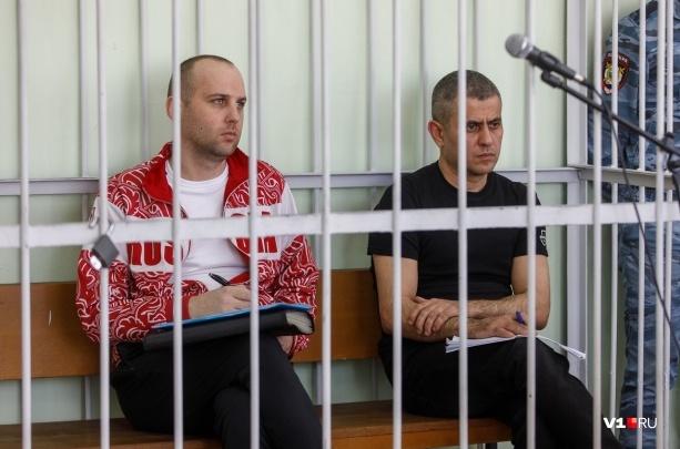 «Мама погибла...»: в Волгограде проходит суд о взрыве газа на Университетском проспекте