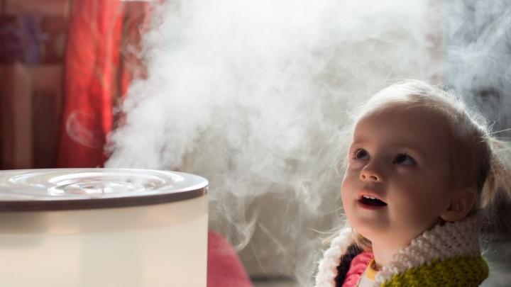 Дышите на здоровье: новинка от Polaris эффективно увлажнит и очистит воздух в любом помещении