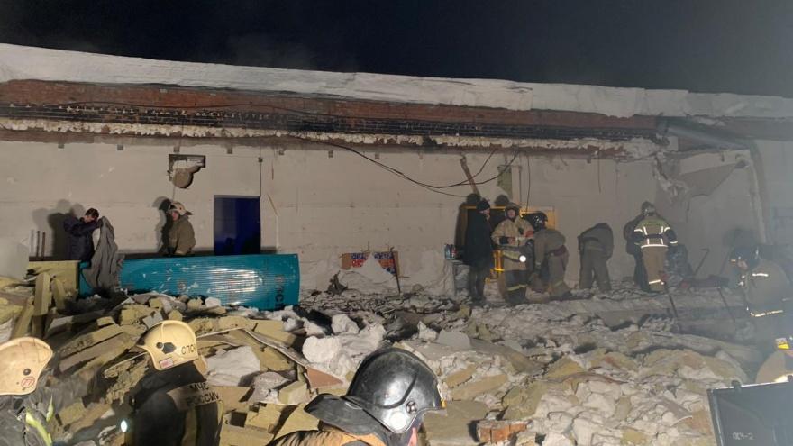 «Мы избавились от этого здания».СО РАН сделало заявление о трагедии с погибшей девушкой