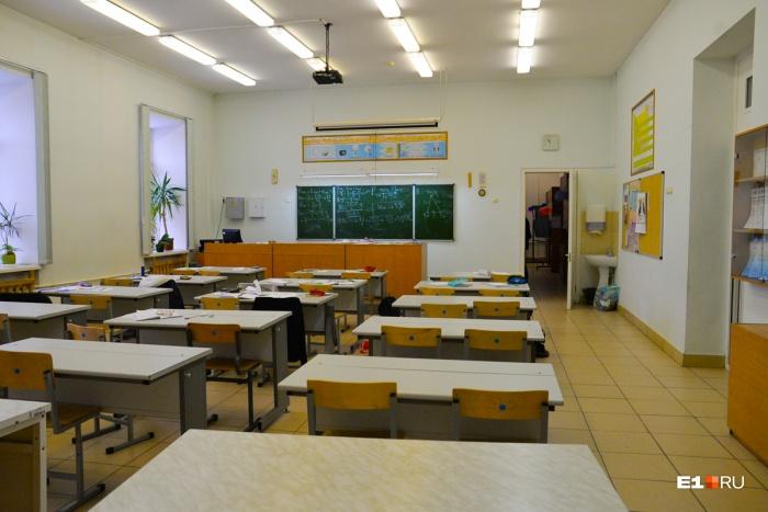 Карантин по ОРВИ в Екатеринбурге закончился еще 9 февраля, но детей без прививок еще какое-то время решили не пускать на занятия