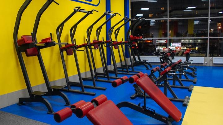 Клиент одного из омских фитнес-клубов пожаловался в УФАС на дискриминацию из-за веса