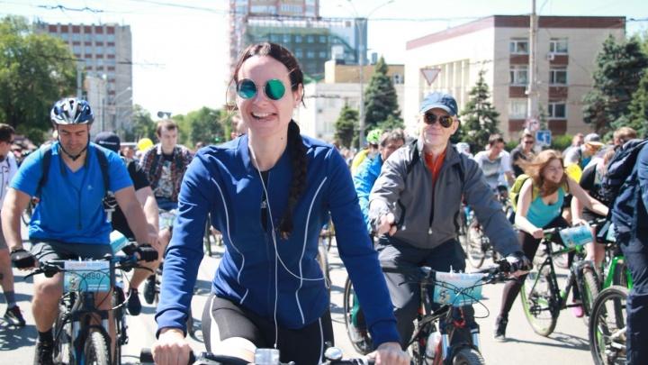 Общегородской велопробег, акробатический рок-н-ролл, лекция о Хокинге: семь вечеров в Ростове