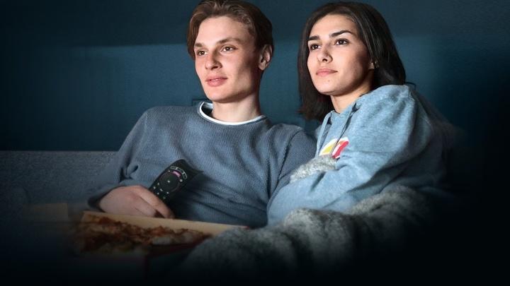 «Киномания»: «Ростелеком» отдаст тысячи фильмов и сериалов по цене одного