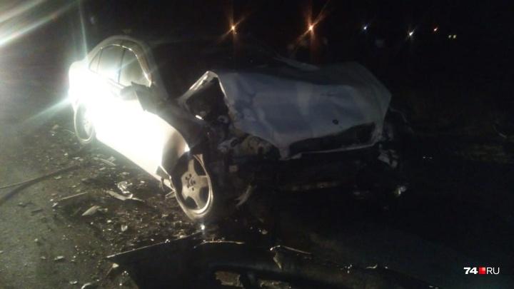 «Отмечал покупку Mercedes»: южноуральца отправили в СИЗО за ДТП, в котором погибла мать троих детей