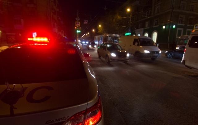 Погоня по-башкирски: пьяный водитель, перестрелка и сбитый сотрудник ГИБДД