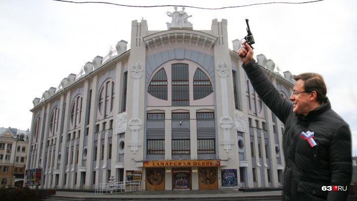 Депутаты-фитоняшки и укрощение твиттера: топ хайповых инициатив Дмитрия Азарова