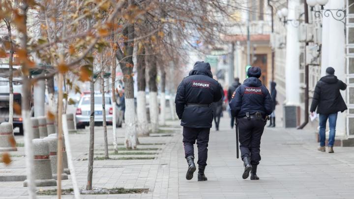 В Ростовской области задержали мужчину, собравшего 170 тысяч для запрещенной секты