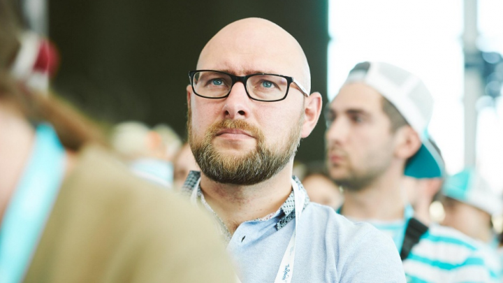 Директор Архангельского драмтеатра попал в шорт-лист Вахтанговской премии
