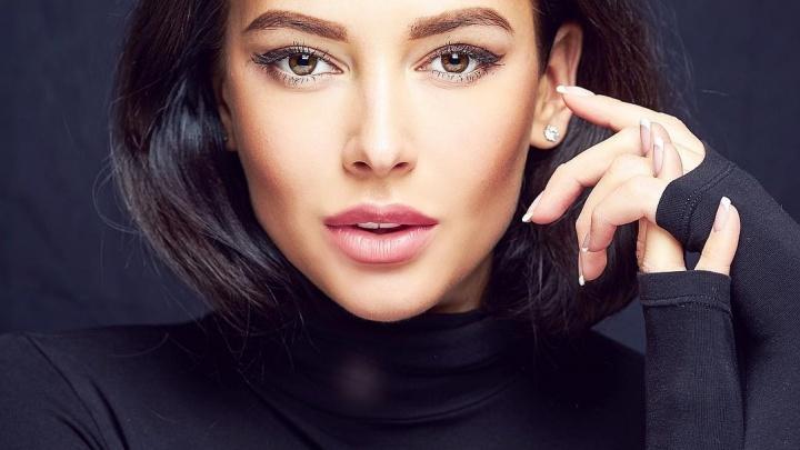 Уральская модель София Никитчук объявила о своём вступлении в Putin Team