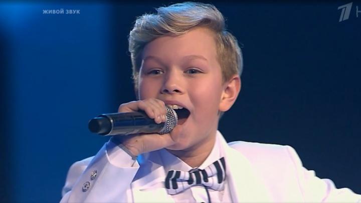 Валерий Меладзе не пропустил Ваню Старикова из Чернушки в следующий этап шоу «Голос. Дети»