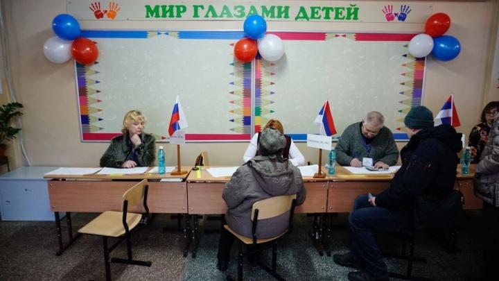 Праздника хочется: избирком потратит 134 тысячи рублей на шарики ко дню выборов губернатора