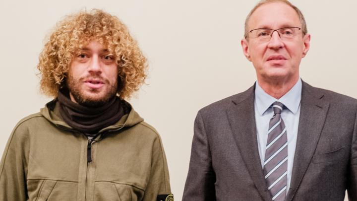 Блогер Илья Варламов приедет в Пермь в конце декабря, чтобы снять БДСМ с мэром