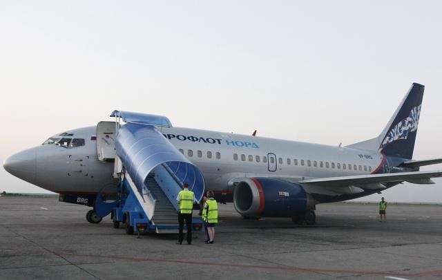 Пассажиров, больных раком или гипертонией, не пустят в самолет