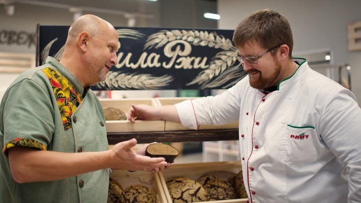 «Мука, закваска, соль, солод и душа пекаря»: интервью со специалистами по ремесленному хлебу