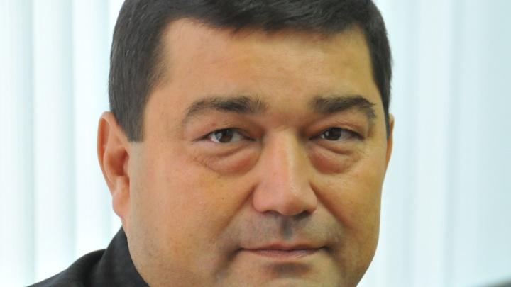 В мэрию вернулся уволенный после трагедии на Свободном чиновник