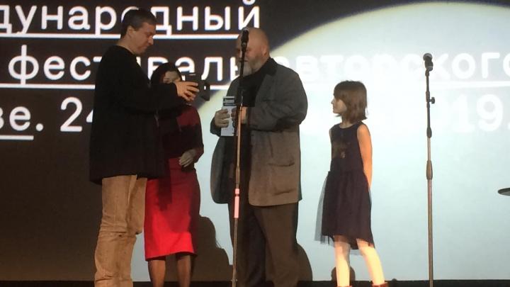 Картину уральца Алексея Федорченко «Война Анны» признали лучшим фильмом года