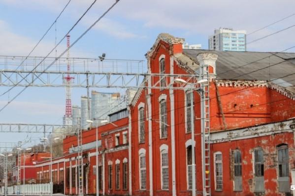 На территории Шпагина хотят сделатьзону общественных пространств и объектов культурного развития с предельной высотой зданий 40 метров