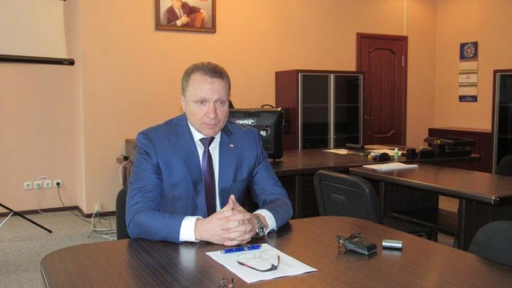«Судить нужно не по словам, а по реальным делам»: Прокофьев прокомментировал экспертизу «Диссернета»