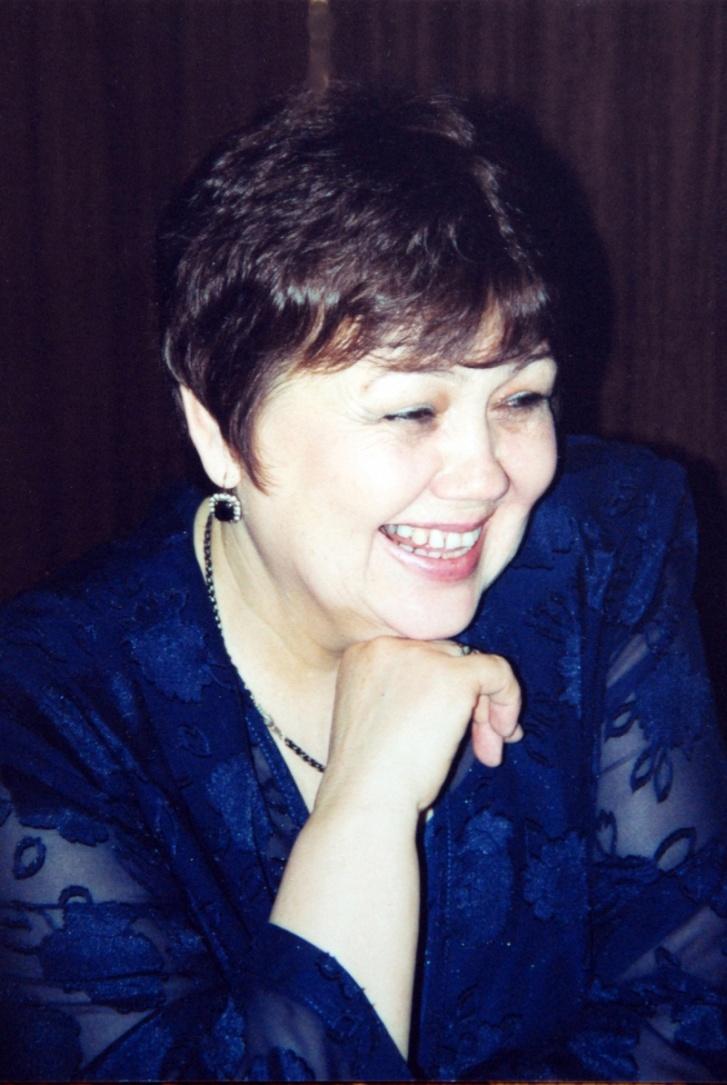 Татьяна Прохоровна Каскальян совсем не боялась грозного Королёва