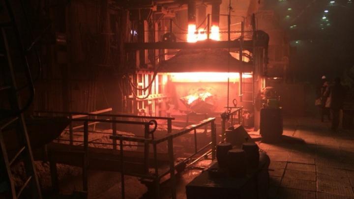 В лидерах – насосный завод и КМЗ: промышленное производство Курганской области показало рост