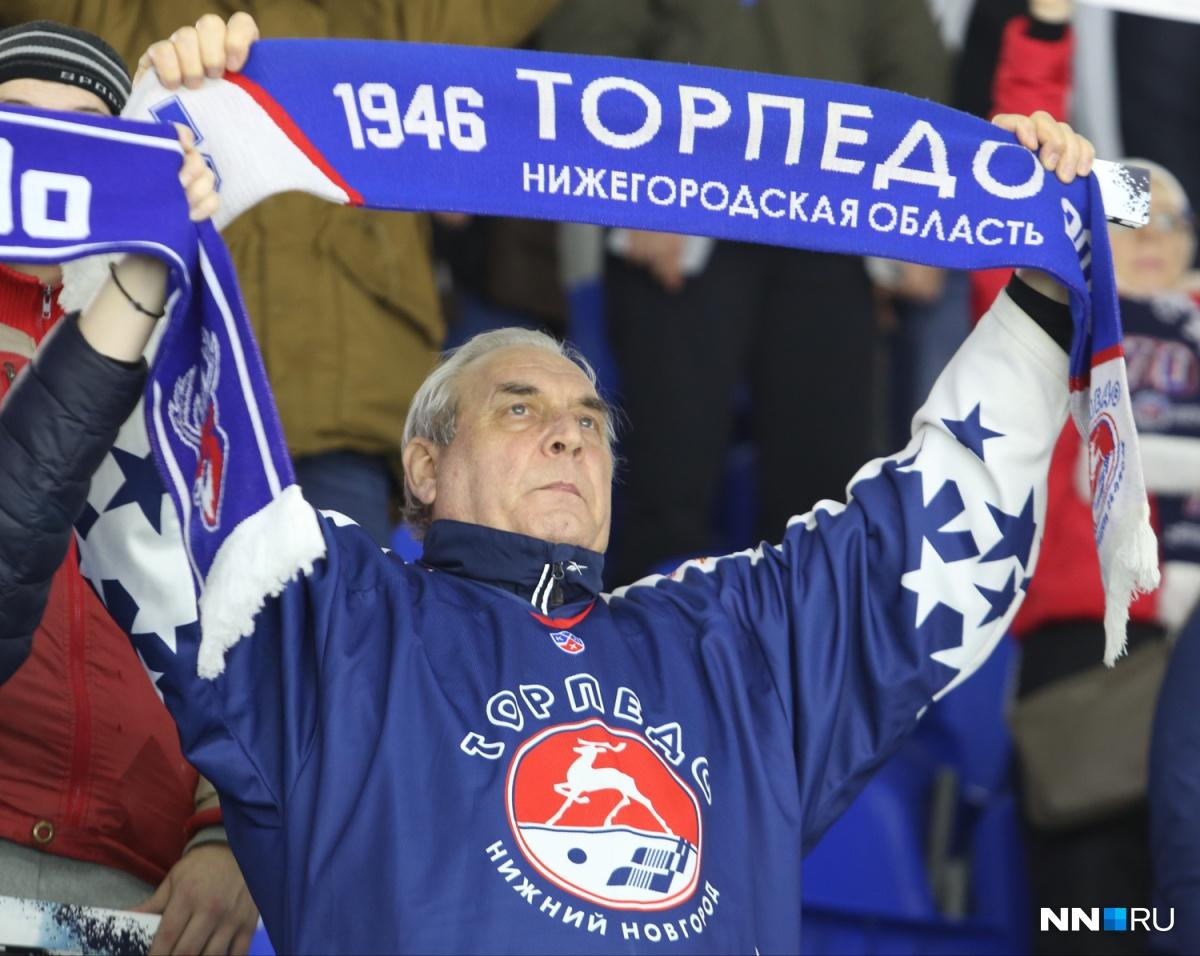 ХК «Северсталь» дома прервал серию побед, проиграв побуллитам «Торпедо»