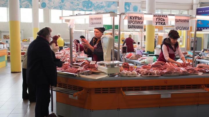 Изменят до неузнаваемости: в Ярославле перестроят Центральный рынок по мировым стандартам. Проекты