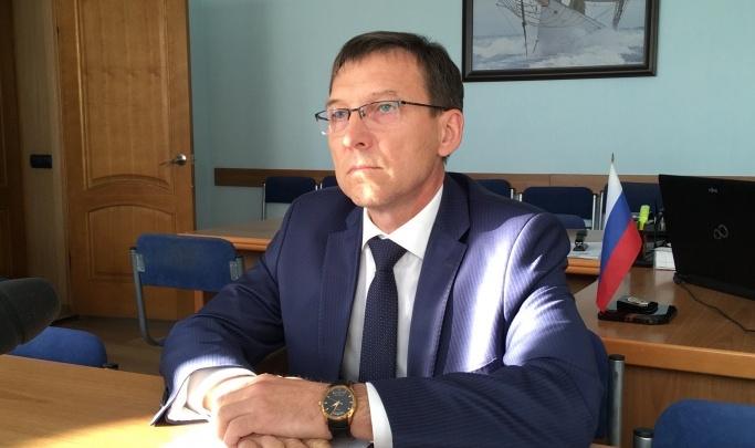 «Водный Союз» заявил, что больше не будет заниматься водоотведением в Варгашах