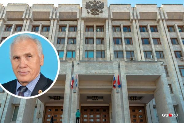 Азаров продолжает формировать новое правительство