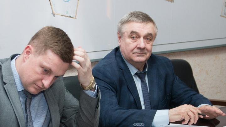 Глава Промышленного района Самары подал в отставку