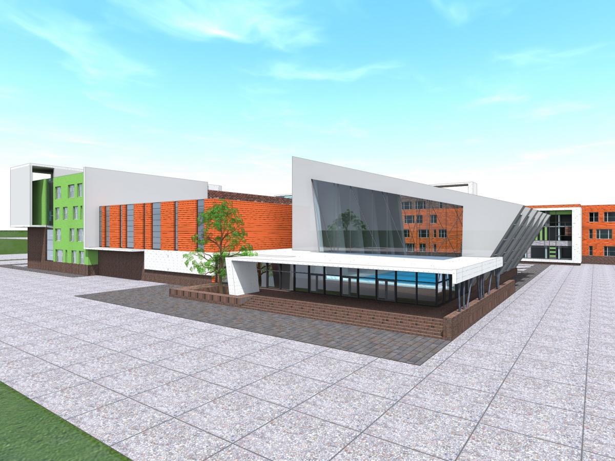 Ожидается, что строительство второго центра обойдется дешевле, чем первого, несмотря на то что площадь будет больше. Однако конкретных цифр пока нет