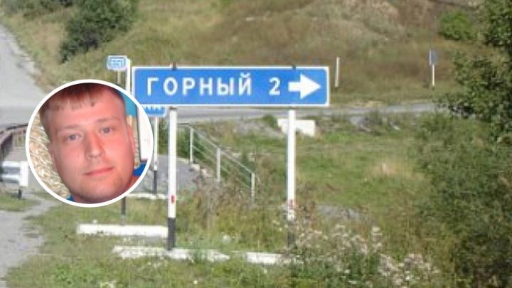Пропавший ночью на трассе под Ачинском красноярец найден мертвым