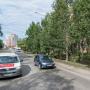 До конца недели участок проспекта Ломоносова в Архангельске перекроют из-за ремонта сетей