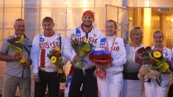 Победителей Сурдлимпийских игр наградит правительство Башкирии