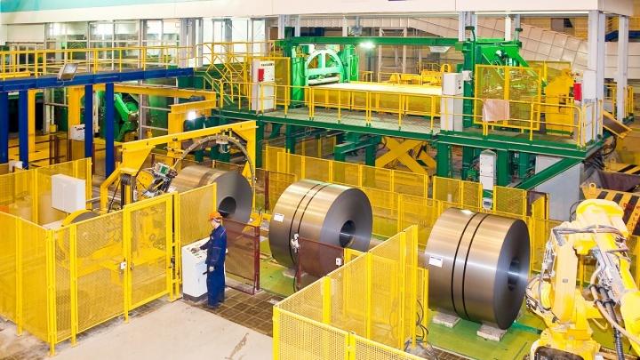 Стальные объёмы: ММК отгрузил 3,3 миллиона тонн проката для производителей труб