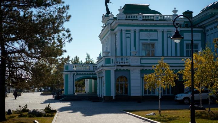 Синоптики спрогнозировали потепление в Омске с приходом октября