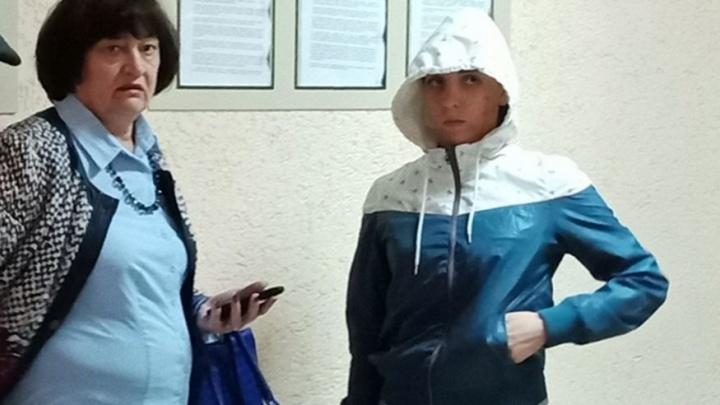 Прокуратура потребовала отправить в колонию омскую «кукушку»
