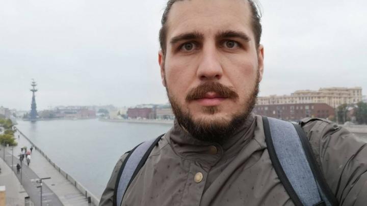 Красноярец сдал 20 литров крови и стал почётным донором в 26 лет