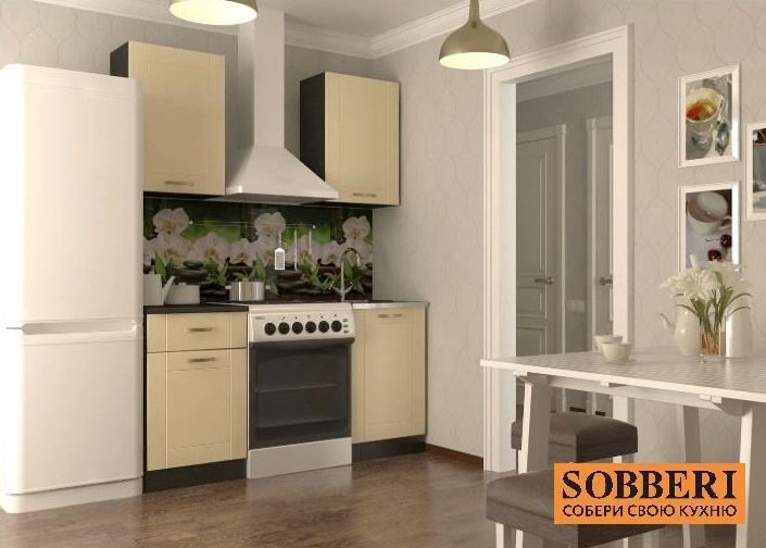 Для небольших кухонь в Sobberi много компактных предложений. Такой комплект экономит пространство и имеет набор необходимых инструментов