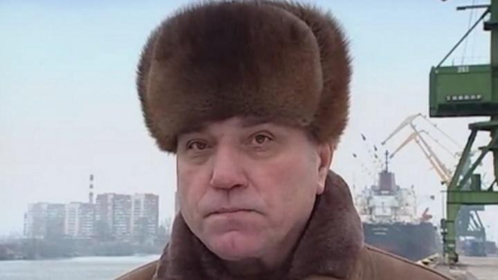 После продолжительной болезни скончался народный артист России Виктор Смирнов