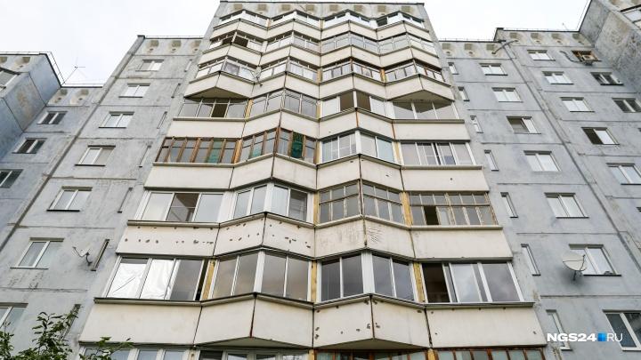 «Отомстил жене из ревности»: живодёр выкинул собаку с 9 этажа. Дело передали в суд