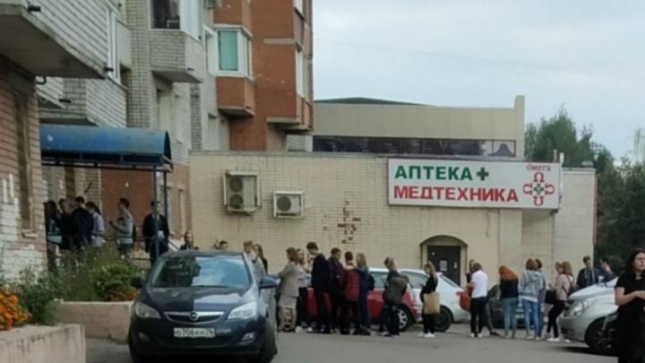 Назад в прошлое: в Ярославле выстроилась очередь за проездными