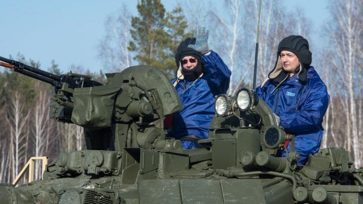 Уральских туристов повезут в тур выходного дня на Белоярскую АЭС