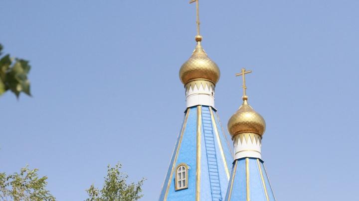 Автостопом по храмам: два путешественника грабили донские церкви