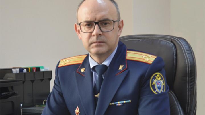 Президент назначил руководителя ярославского следственного управления