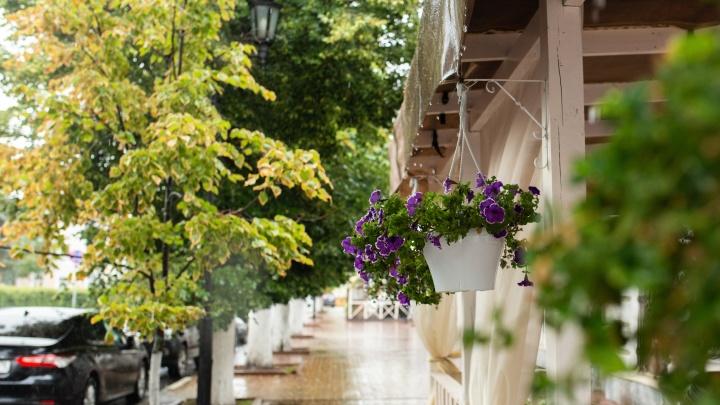 «Такая погода не характерна для этого времени»: синоптики сообщили о сдвиге бабьего лета