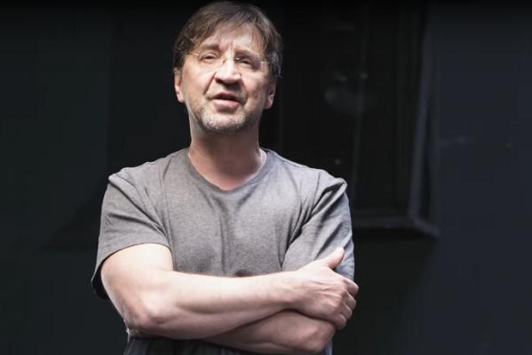 Юрий Шевчук посвятил еще одну песню умершей жене